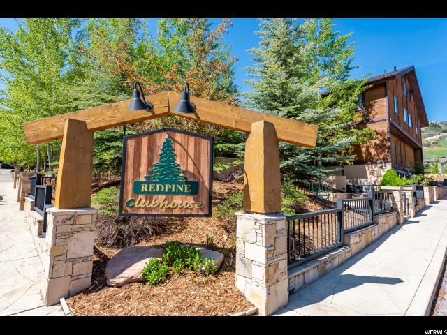 2025 Canyons Resort Dr P3, Park City, UT 84098 (#1556148) :: goBE Realty