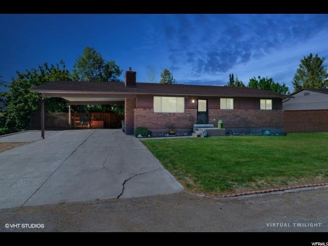 330 S 1250 E, Pleasant Grove, UT 84062 (#1556224) :: goBE Realty