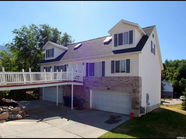 871 Sullivan Rd, Ogden, UT 84403 (#1556344) :: Keller Williams Legacy