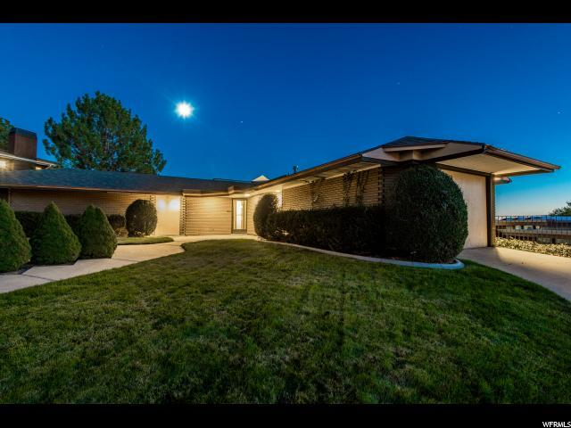 790 E Northcliffe Dr N, Salt Lake City, UT 84103 (#1556350) :: Powerhouse Team | Premier Real Estate