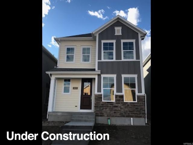 2433 N Holbrook Way W, Lehi, UT 84043 (#1556398) :: Colemere Realty Associates