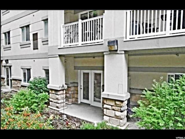 1174 E 3300 S #115, Salt Lake City, UT 84106 (#1556637) :: Big Key Real Estate