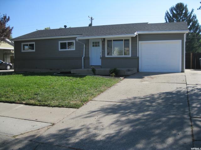 4915 S 4055 West W, Salt Lake City, UT 84118 (#1556694) :: Eccles Group