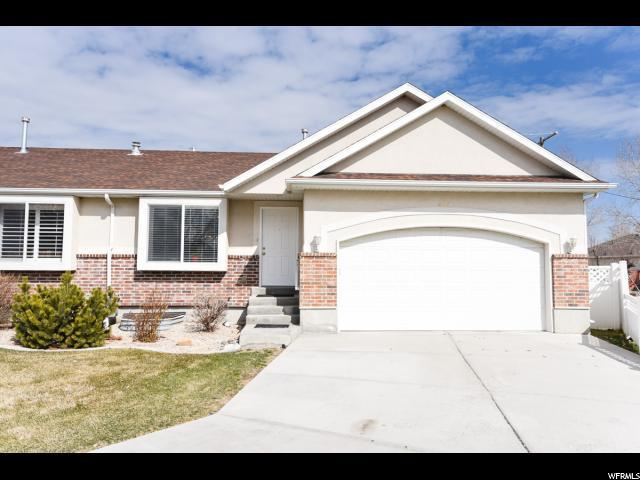 249 E Haven Side S, Grantsville, UT 84029 (#1556795) :: Big Key Real Estate