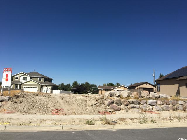 Address Not Published, Sandy, UT 84070 (#1556796) :: Colemere Realty Associates