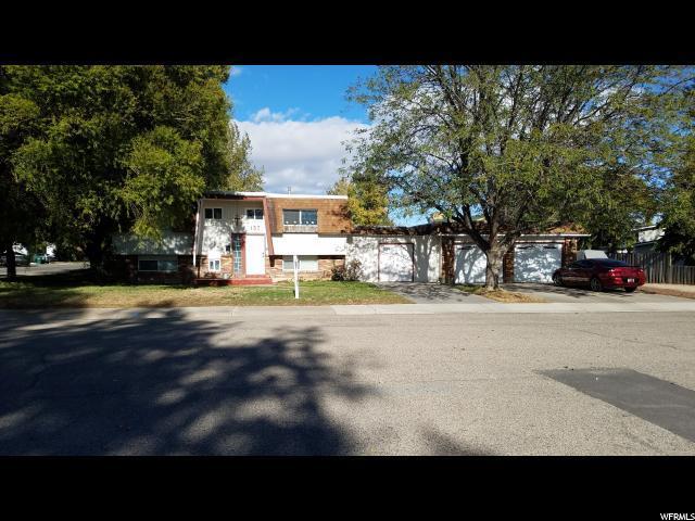 157 S Dale Ave, Vernal, UT 84078 (#1557093) :: Bustos Real Estate | Keller Williams Utah Realtors