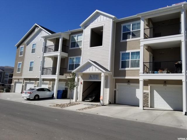 13092 S Tortola Dr S #101, Herriman, UT 84096 (#1557379) :: Big Key Real Estate
