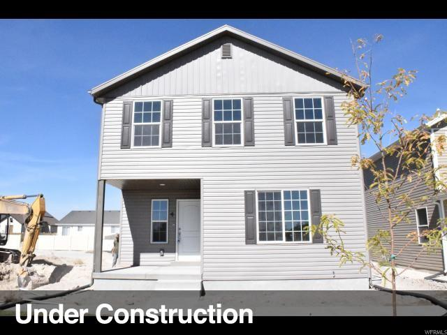 4320 N Angies Aly #357, Eagle Mountain, UT 84005 (#1557586) :: The Fields Team