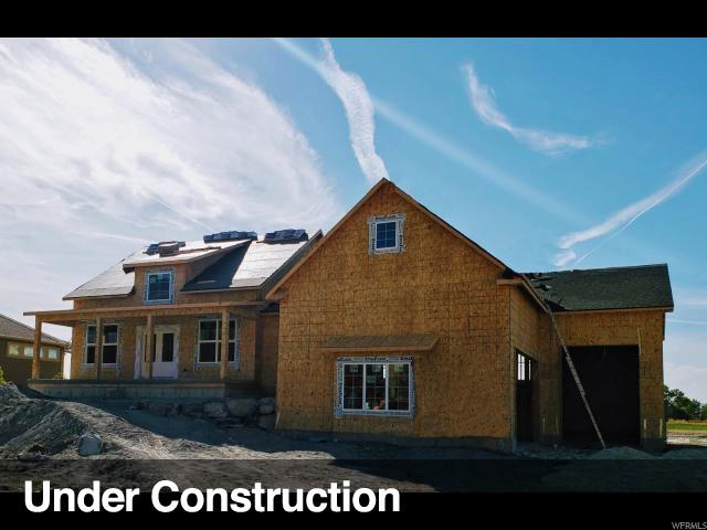 3033 W 9650 N #5, Deweyville, UT 84309 (#1557596) :: Big Key Real Estate