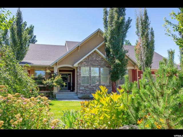 754 E Dutch Hills Dr #17, Midway, UT 84049 (#1557648) :: RE/MAX Equity