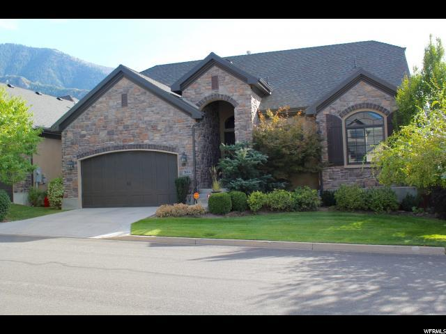 3044 E Scenic Valley Dr, Sandy, UT 84092 (#1557674) :: The Fields Team