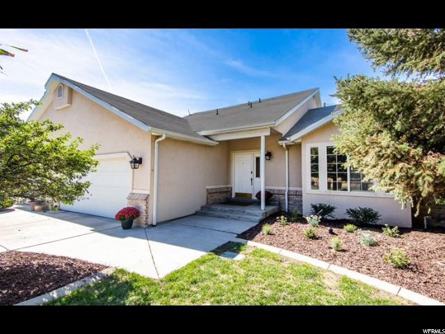 12168 Pond Ridge Dr, Draper, UT 84020 (#1557786) :: goBE Realty