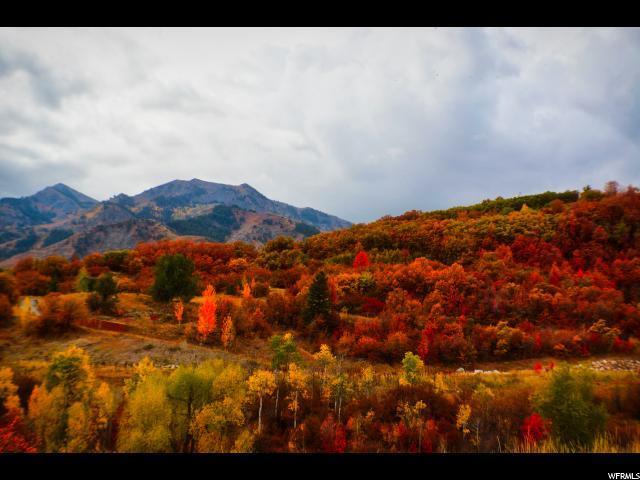 5801 W Cascade Cir, Mountain Green, UT 84050 (#1558309) :: Keller Williams Legacy