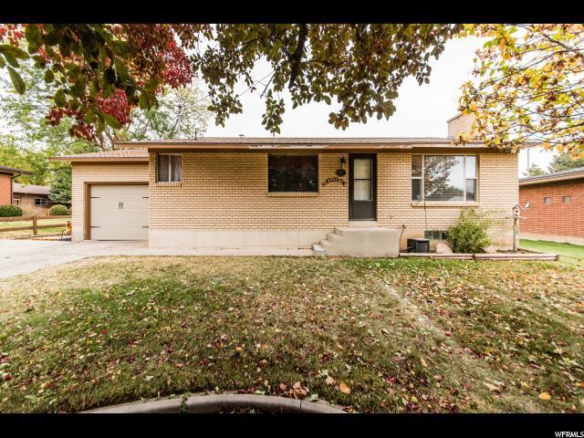 145 W 200 S, Wellsville, UT 84339 (#1558388) :: RE/MAX Equity