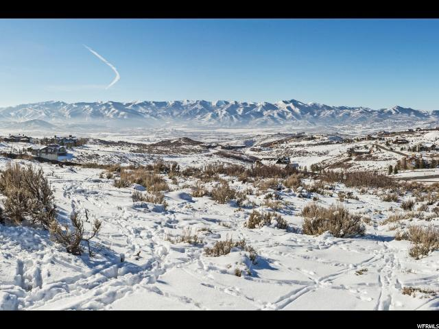 9125 N Promontory Summit Dr, Park City, UT 84098 (MLS #1558477) :: High Country Properties