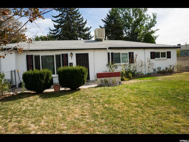 4851 S 4520 W, Kearns, UT 84118 (#1558498) :: Exit Realty Success