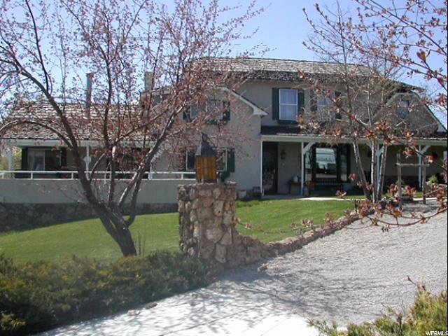 840 S 442 W, Midway, UT 84049 (#1558786) :: Exit Realty Success