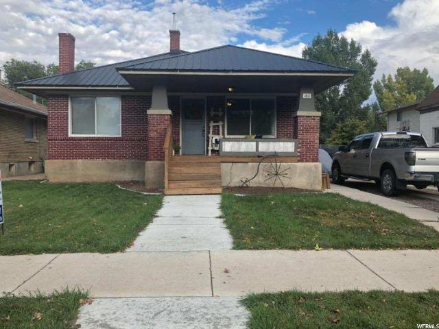 180 N Main E, Ephraim, UT 84627 (#1558856) :: Big Key Real Estate