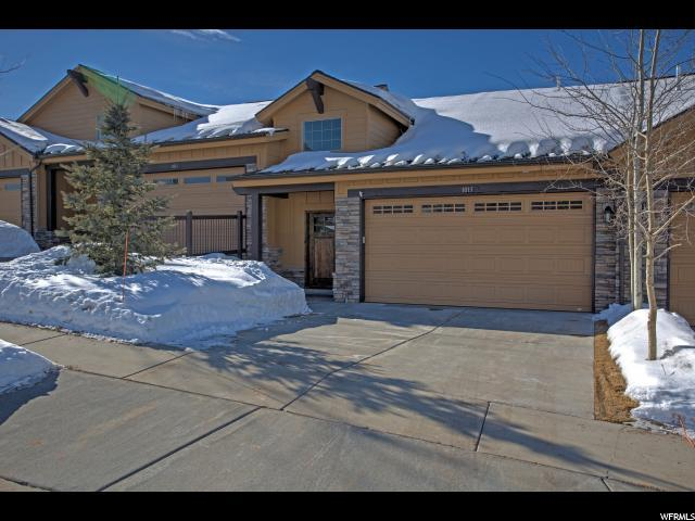 1015 W White Cloud Trl 25C, Heber City, UT 84032 (#1558888) :: The Utah Homes Team with iPro Realty Network