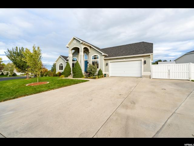 127 E Cove Rd, Saratoga Springs, UT 84045 (#1559005) :: RE/MAX Equity