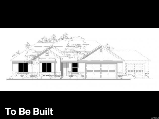 1550 S 270 W #48, Salem, UT 84653 (#1559044) :: Colemere Realty Associates