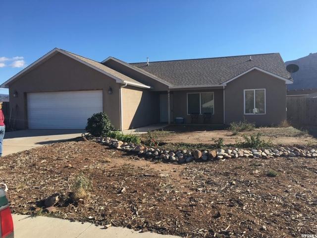 4488 E Rancho Verde Dr S #8, Moab, UT 84532 (#1559061) :: Red Sign Team