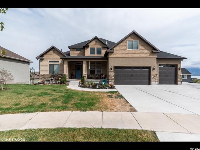 2728 S Lavender Ln W, Saratoga Springs, UT 84045 (#1559285) :: Action Team Realty
