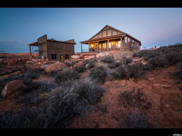 2534 Roberts Rd, Moab, UT 84532 (#1559352) :: Exit Realty Success