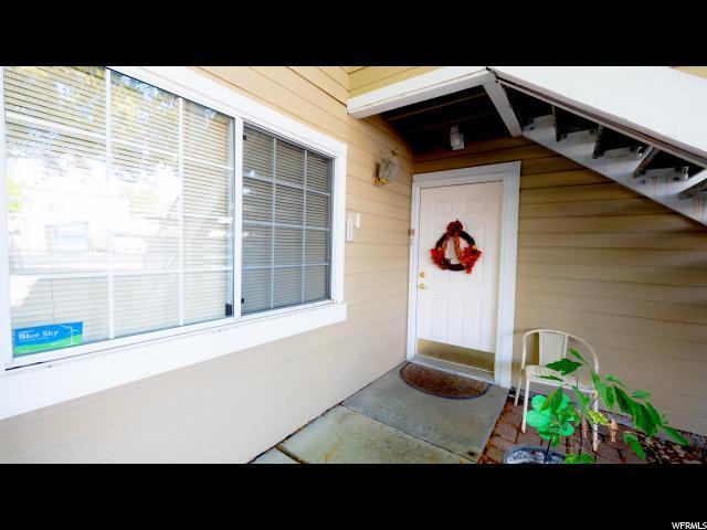 1462 E Foxboro Dr S #1, Salt Lake City, UT 84106 (#1559463) :: Big Key Real Estate