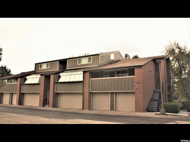 1155 E Brickyard Rd Rd S #904, Salt Lake City, UT 84106 (#1559559) :: goBE Realty