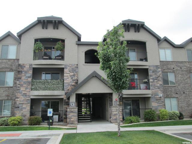 1045 S 1700 W #1333, Payson, UT 84651 (#1559683) :: Big Key Real Estate