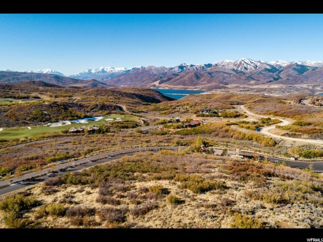 10218 N Tuhaye Park Dr, Kamas, UT 84036 (MLS #1559738) :: High Country Properties