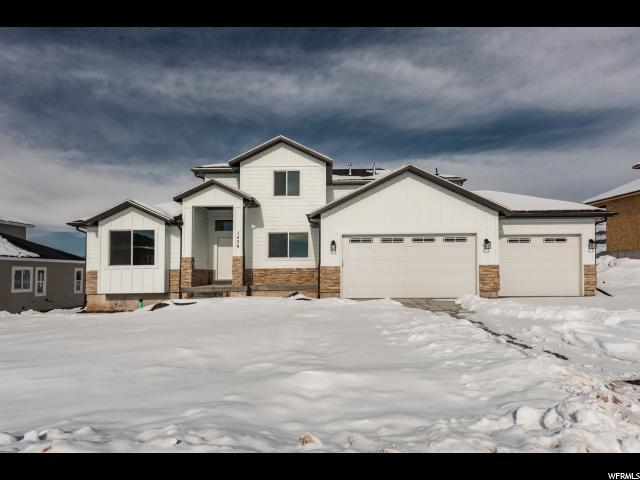 1439 E Rolling Hills Dr N #23, Heber City, UT 84032 (MLS #1559764) :: High Country Properties