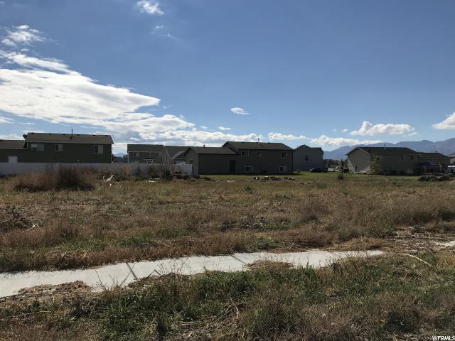 1028 W 2400 S, Nibley, UT 84321 (#1559802) :: Big Key Real Estate