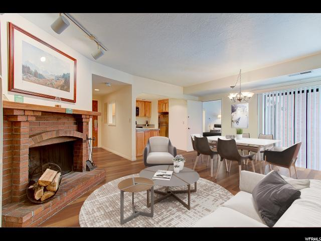 50 Shadow Ridge Rd #4410, Park City, UT 84060 (MLS #1559975) :: Lookout Real Estate Group