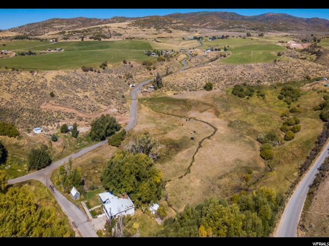2564 W State Road 32, Peoa, UT 84061 (#1560036) :: Bustos Real Estate | Keller Williams Utah Realtors