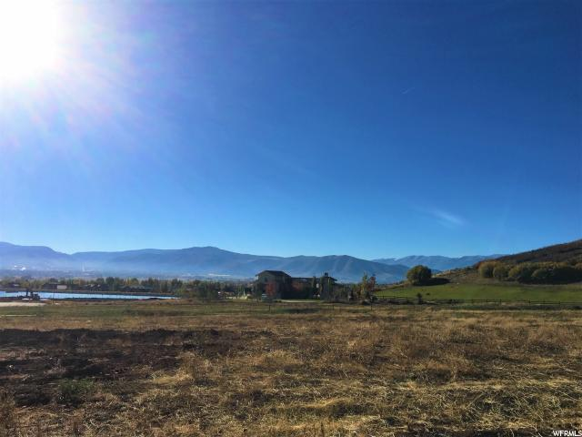 604 E Dutch Mtn Dr, Midway, UT 84049 (MLS #1560207) :: High Country Properties