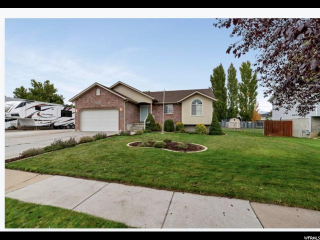 2048 S 50 W, Clearfield, UT 84015 (#1560612) :: RE/MAX Equity