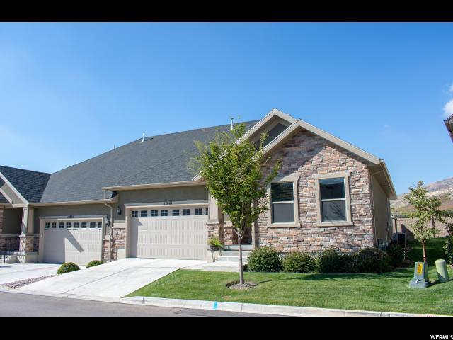 12061 N Burgh Way, Highland, UT 84003 (#1560952) :: Action Team Realty