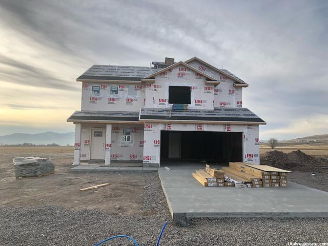 521 N 2900 W, Tremonton, UT 84337 (#1560999) :: Big Key Real Estate