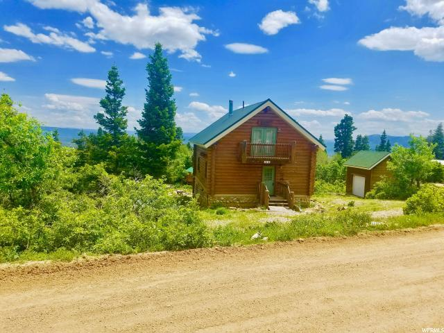 2601 Crow Loop Pi-19, Wanship, UT 84017 (MLS #1561075) :: High Country Properties
