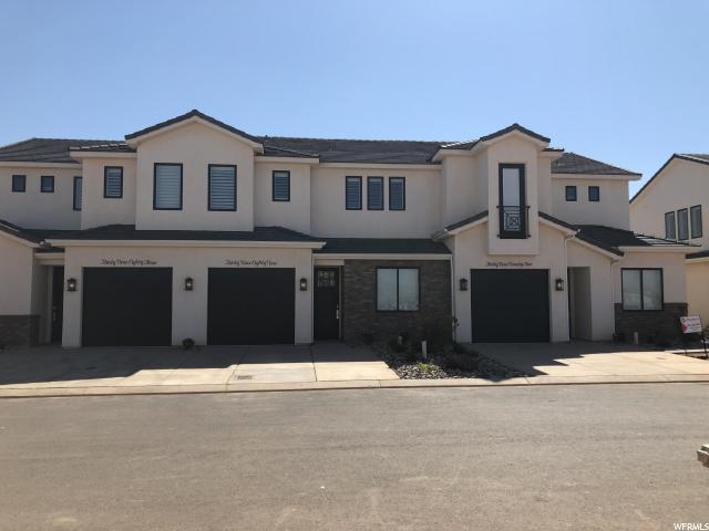 543 E Tincup Ln #37, Washington, UT 84780 (#1561153) :: Powerhouse Team | Premier Real Estate