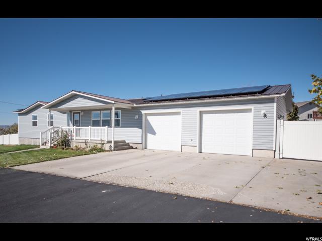 325 E 500 N, Richmond, UT 84333 (#1561162) :: RE/MAX Equity