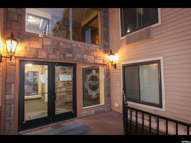 1940 Prospector Ave #324, Park City, UT 84060 (#1561241) :: Big Key Real Estate