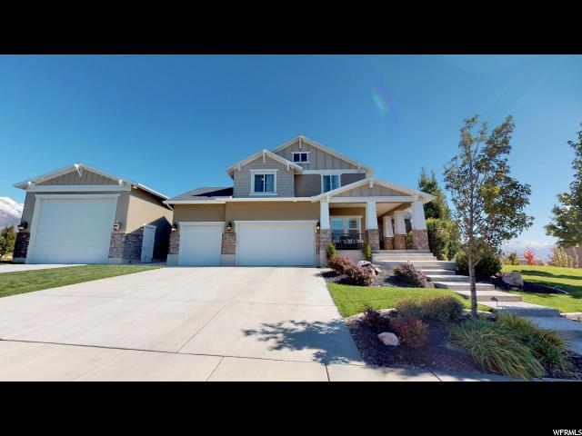11498 N Broadleaf Hollow Ln #6650, Highland, UT 84003 (#1561335) :: Action Team Realty
