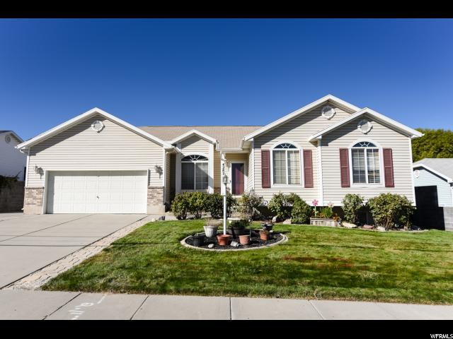 4282 S 6000 W, West Valley City, UT 84128 (MLS #1561372) :: Lawson Real Estate Team - Engel & Völkers