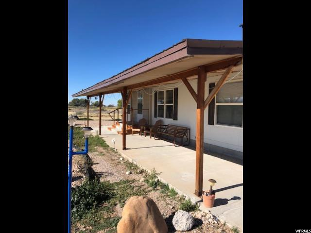 2220 N Old N Field Rd, Fillmore, UT 84631 (#1561501) :: Big Key Real Estate