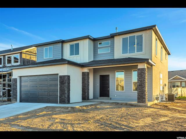 3728 E St Andrews Dr N #312, Eagle Mountain, UT 84005 (#1561636) :: Big Key Real Estate