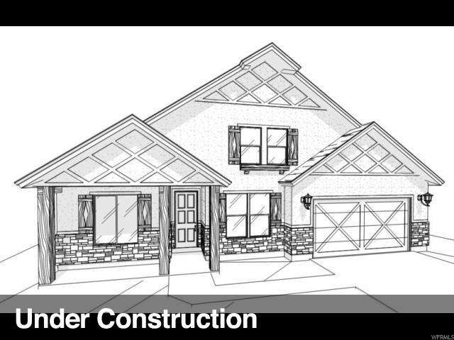 1295 N Canyon View Rd, Midway, UT 84049 (MLS #1561704) :: High Country Properties