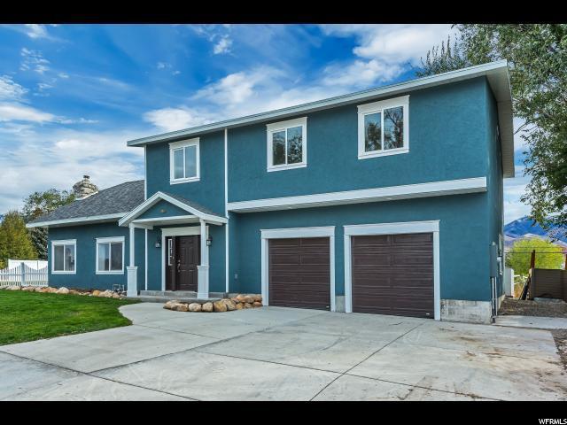 588 E 200 N, Payson, UT 84651 (#1561795) :: Big Key Real Estate